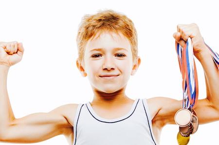 анализ ДНК детская спортивная генетика в Москве